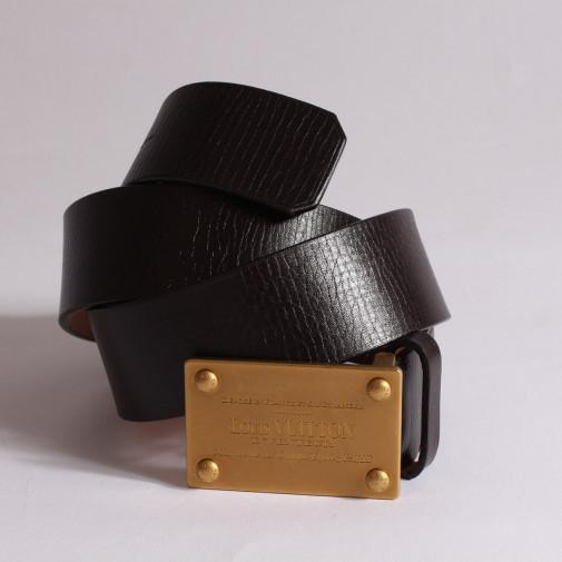 Cinturón LV Inventeur