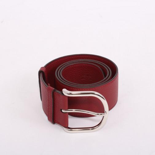 Cinturón ancho para mujer