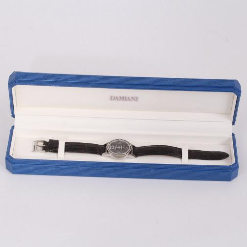 Reloj D-Side diamantes