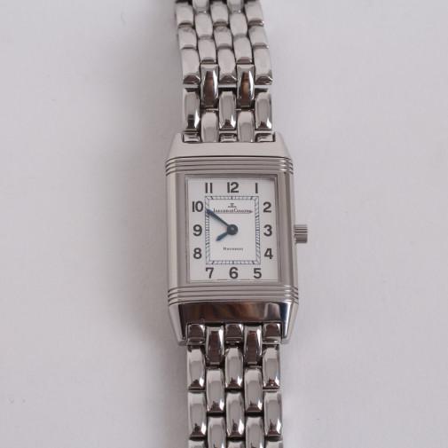 reloj de señora Reverso Classique