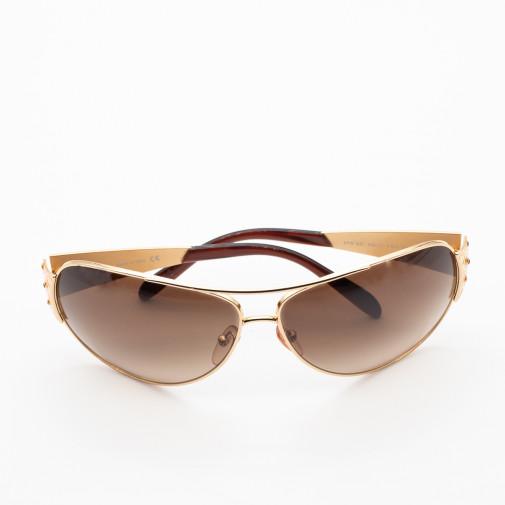 Par de gafas de sol