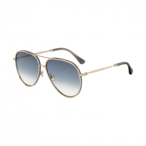 Paire de lunettes Triny/S Aviateur