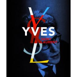 YVES SAINT LAURENT coedición Fondation Pierre Bergé Yves Saint Laurent Florence Müller, Farid Chenoune