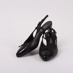 Zapatos negros talla 36