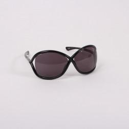 Gafas de sol negras Whitney