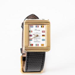 Reloj Ma Première edición limitada : Creación de la Comunidad Europea a 12 países (1986)