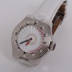 Reloj para mujer Avalon 35mm diamantes