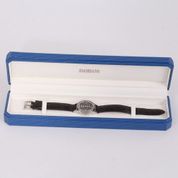 Reloj D-Side diamantes