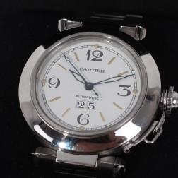 Reloj Pasha C 35mm acero