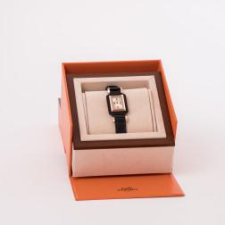Reloj de señora Hauteville de oro rosa 18k