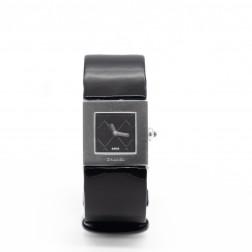 Reloj para mujer de acero La Matelassée