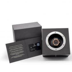 Reloj de hombre Classic Fusion Titanium King Gold 45mm