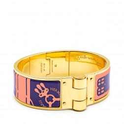 Bracelet à charnière Mors à Jouets Tatoo Rayon X