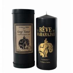 LA BAYADERE - Velas Tatouage d'Opéra