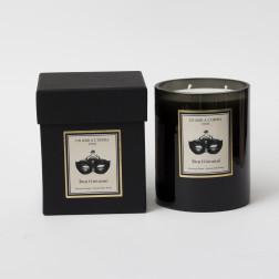 Vela perfumada de 3 mechas - DON GIOVANNI - Incienso Venecia  1KG