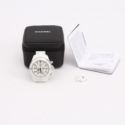 Reloj Chrono J12 41mm
