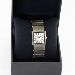 Reloj de senora Chanel Mademoiselle de acero
