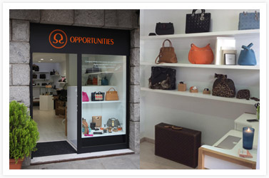 boutique opportunities
